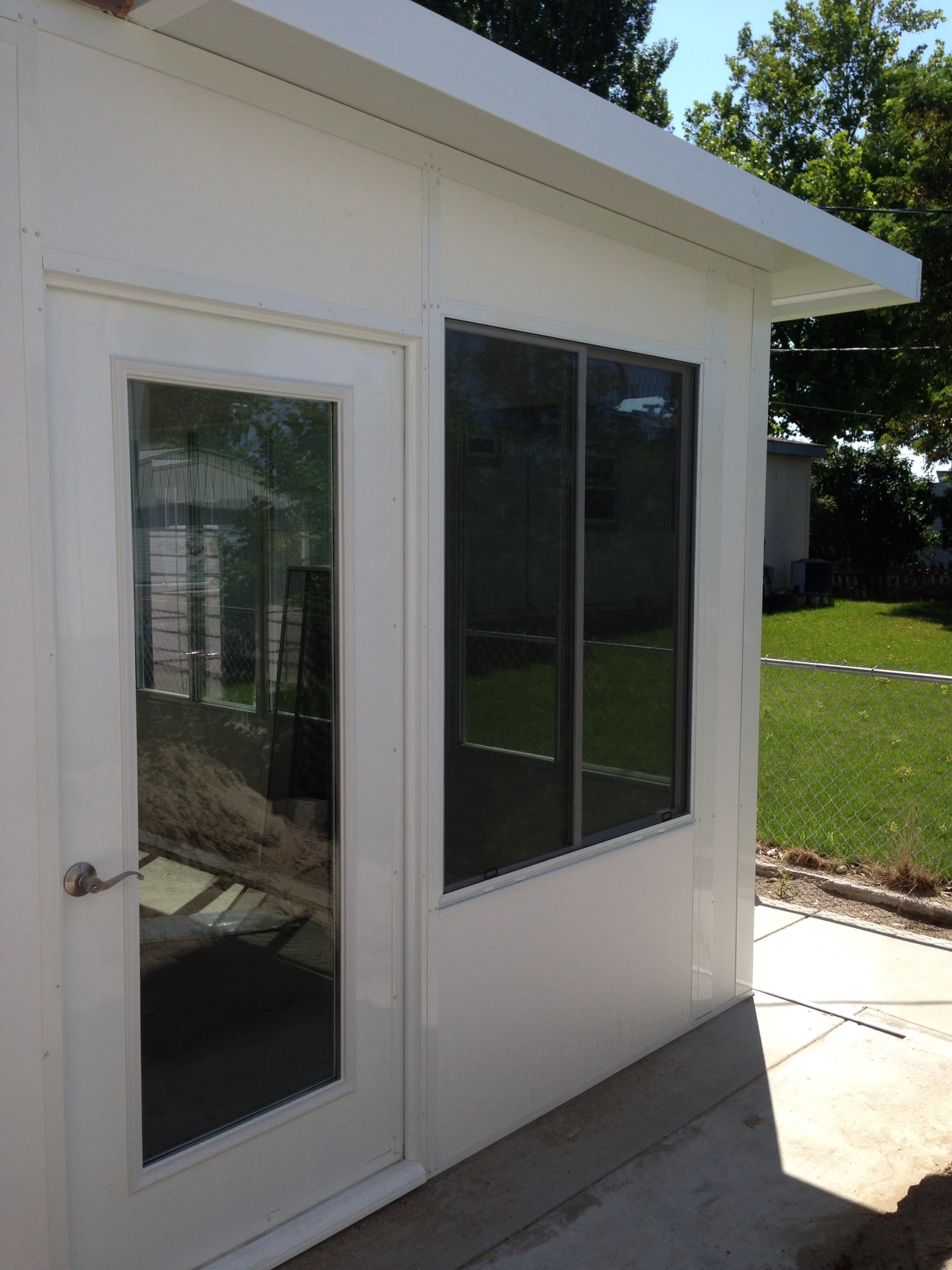 All Patio Covers Unlimited NW Sun Rooms And Screen Rooms Are Protected By A  Limited Lifetime Warranty.