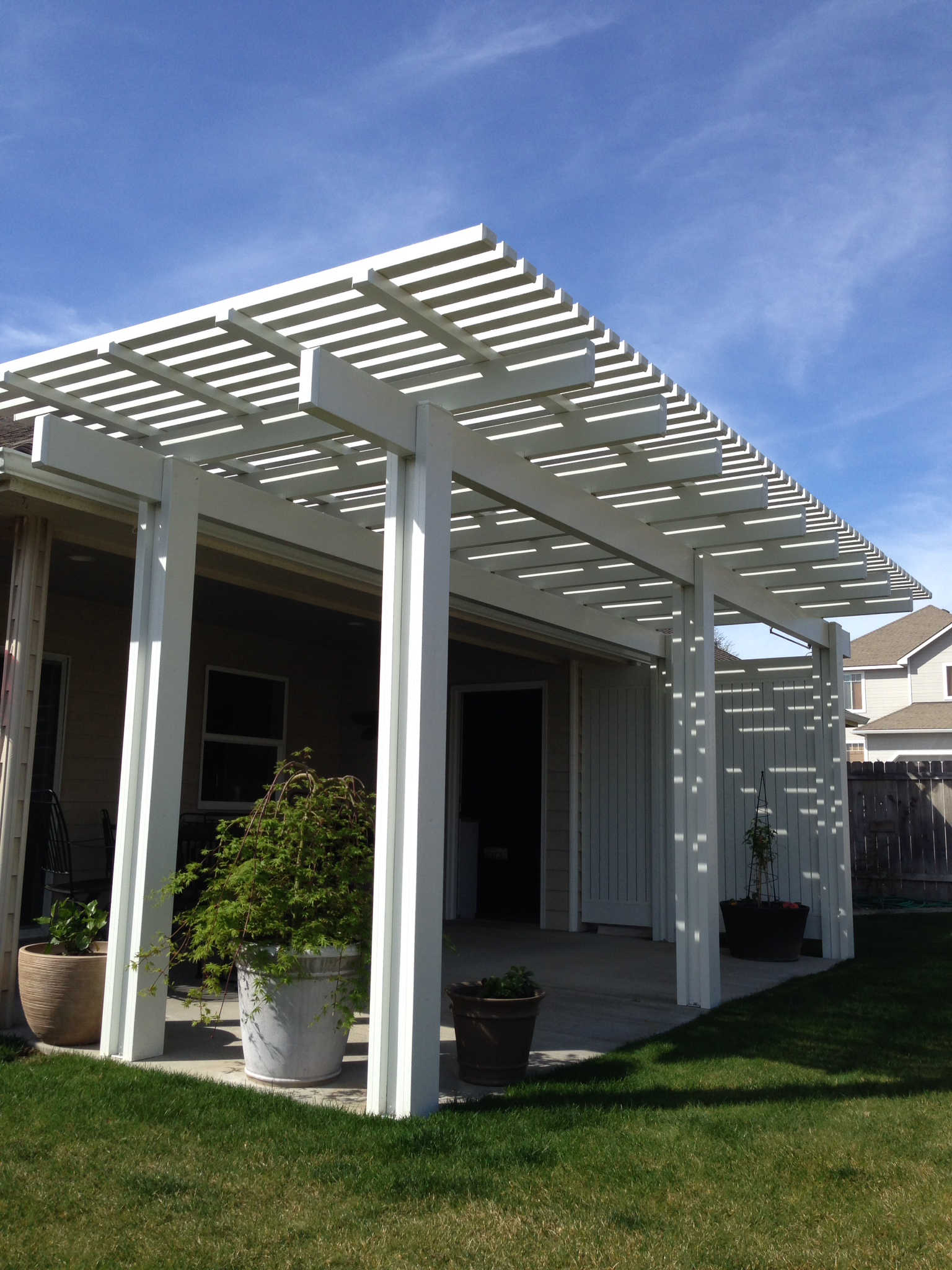 Pergolas Patio Covers Unlimited Nw