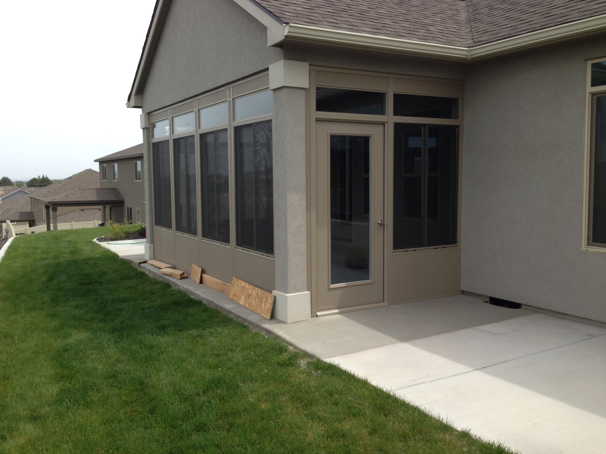 Superb All Patio Covers Unlimited NW Sun Rooms And Screen Rooms Are Protected By A  Limited Lifetime Warranty.