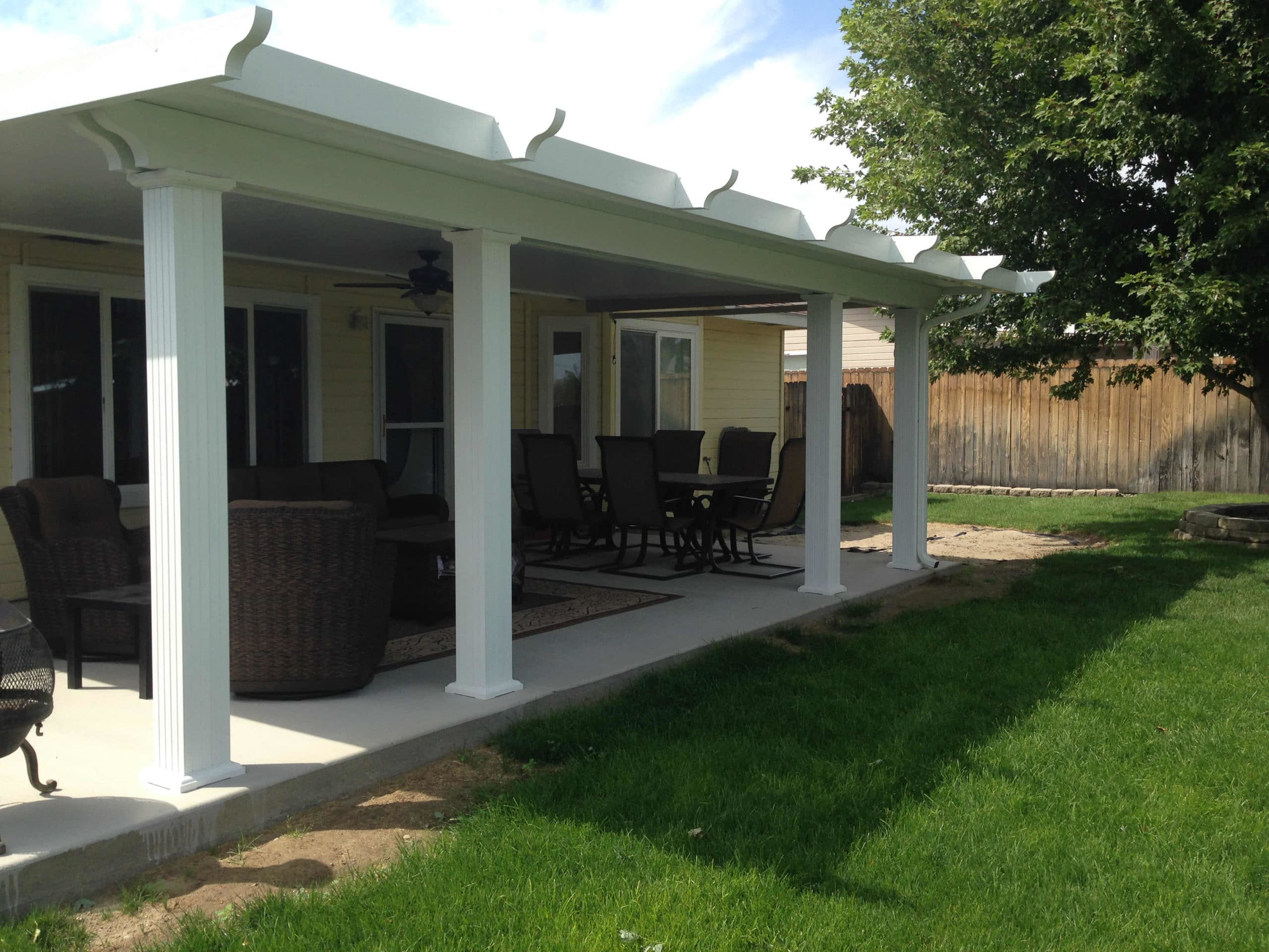 Attirant Patio Covers Unlimited NW
