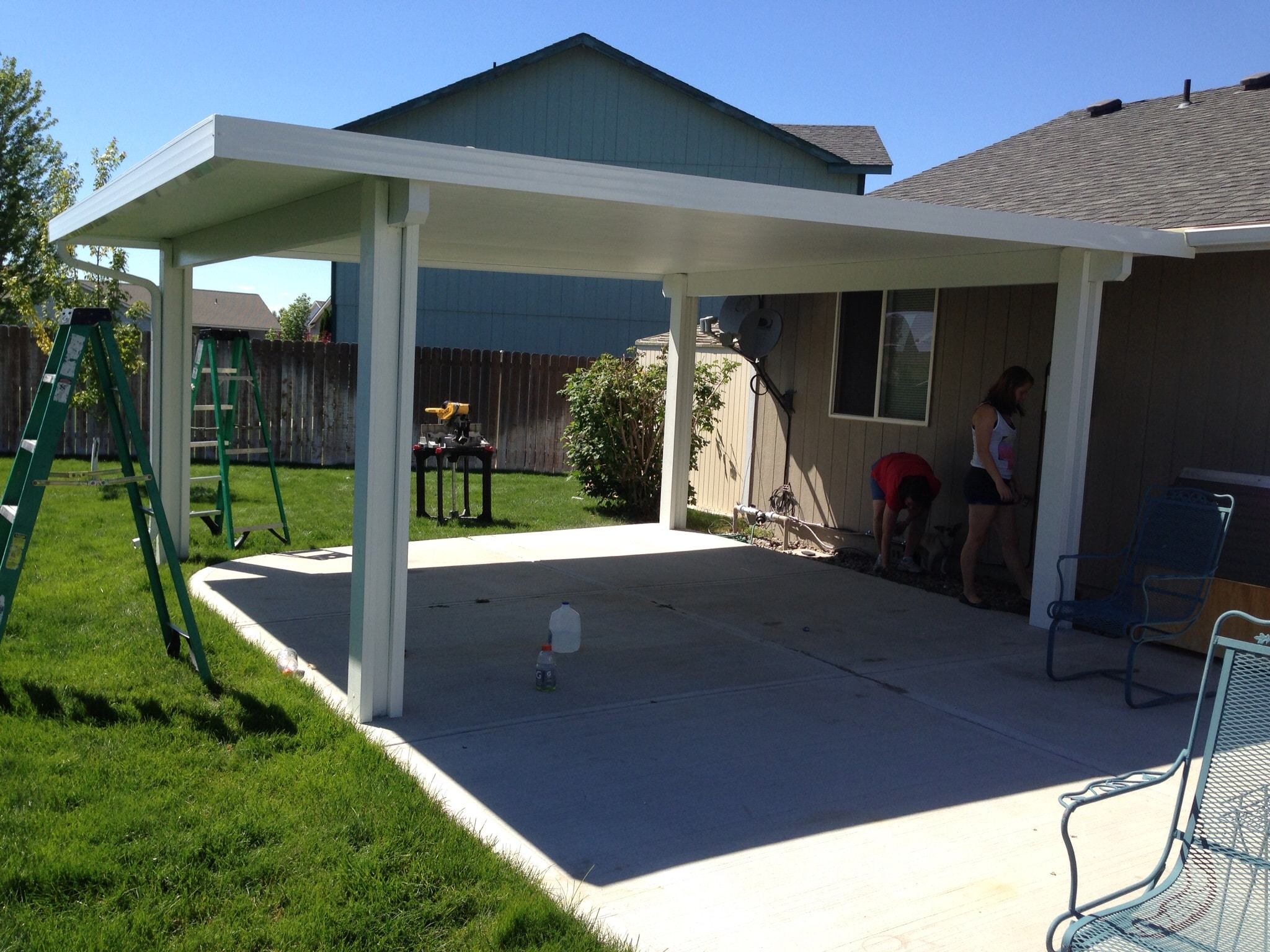 Pergolas | Patio Covers Unlimited NW | Tri Cities, WA